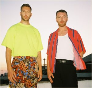 Promisesー和訳&歌詞の意味とは?【Calvin Harris, Sam Smith】