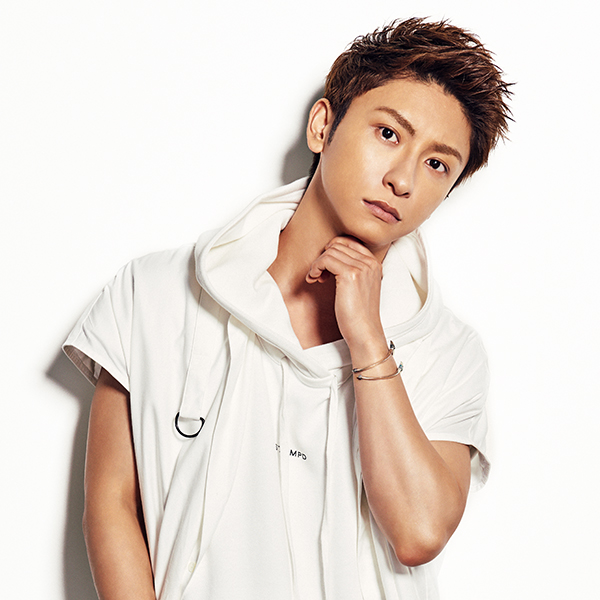 SHINJIRO ATAE(from AAA)「You Only Live Once」歌詞の意味とは?