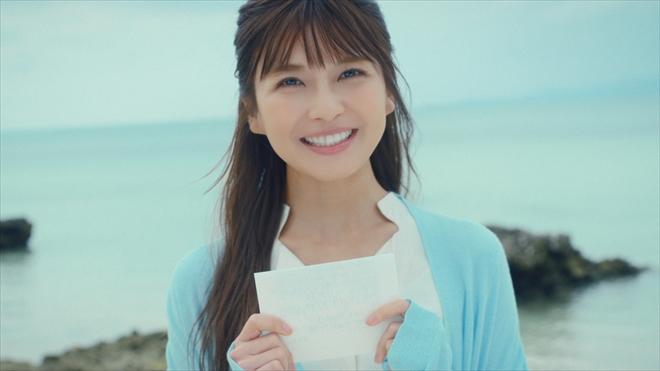 宇野実彩子 (AAA)「咲いた春と共にあなたへ贈る言葉」歌詞の意味とは?