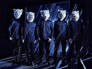 MAN WITH A MISSION「Left Alive」和訳&歌詞の意味とは?