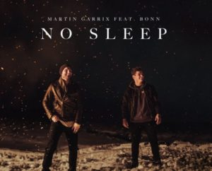 Martin Garrix ft. Bonn「No Sleep」和訳&歌詞の意味とは?