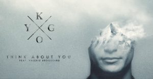 Kygo「Think About You ft. Valerie Broussard」和訳&歌詞の意味とは?