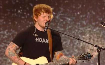 【和訳】Dive – Ed Sheeran の歌詞の意味を分かりやすく解説!